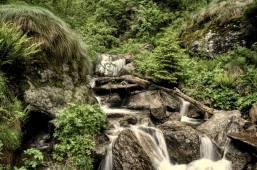 Torrente Val Fraina - Premana