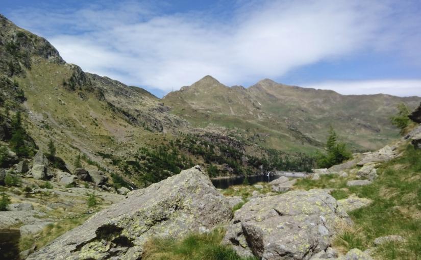 Ai Laghi di Trona e Zancone in ValGerola