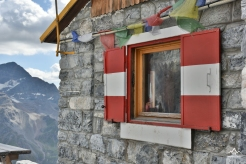 Rifugio Quinto Alpini