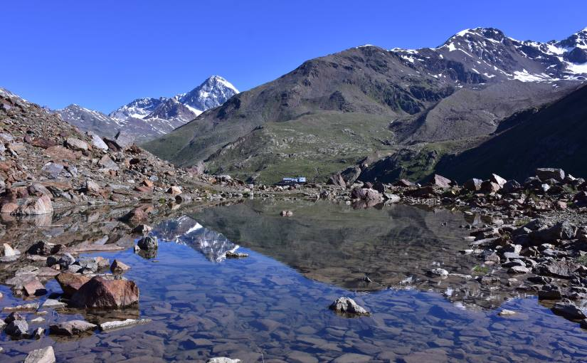 La Valle dei Forni e La ValCedec