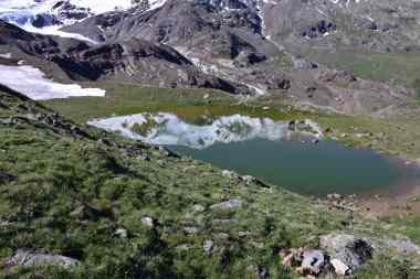 Valle dei Forni e Valle Cedec